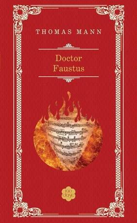 DOCTOR FAUSTUS. RAO CLASIC