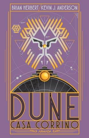 Dune. Casa Corrino