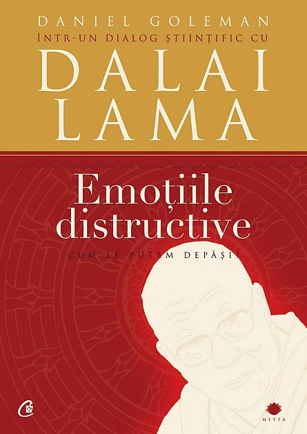 EMOTIILE DISTRUCTIVE ed III