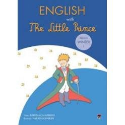 ENGLISH WITH THE LITTLE PRINCE (WINTER, VOL 1)