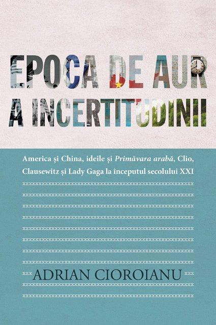 EPOCA DE AUR A INCERTITUDINII REEDITARE