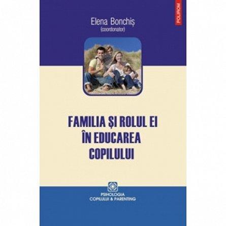 FAMILIA SI ROLUL EI IN EDUCAREA COPILULUI
