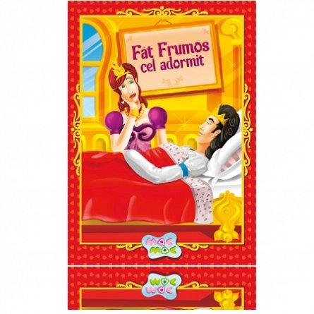 FAT FRUMOS CEL ADORMIT