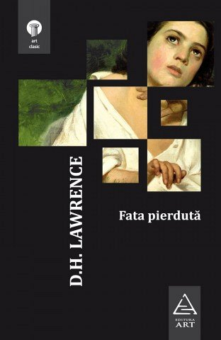 FATA PIERDUTA, DH LAWRENCE
