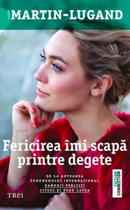 FERICIREA IMI SCAPA PRINTRE DEGETE