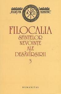 FILOCALIA 3