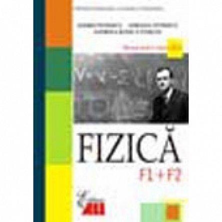 FIZICA F1 + F2. MANUAL CLS A 12 A ANDREI