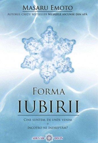 FORMA IUBIRI