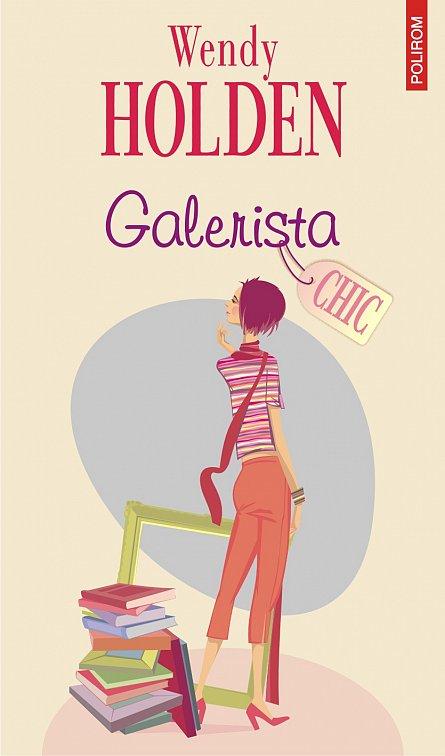 CHIC - GALERISTA
