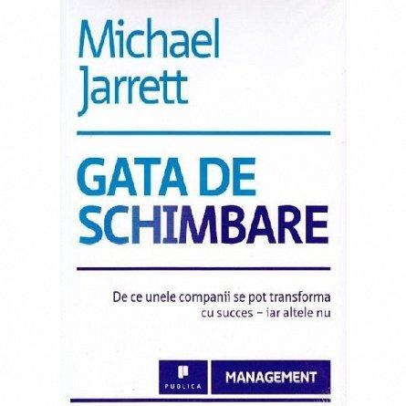 GATA DE SCHIMBARE
