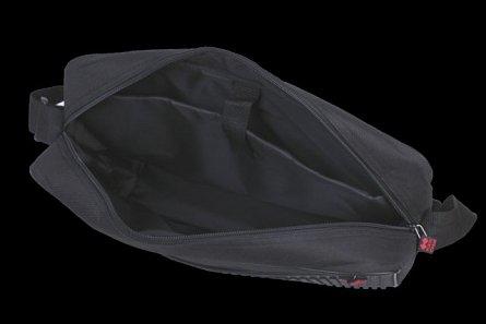 Geanta umar Pixie,40x30x8cm,negru