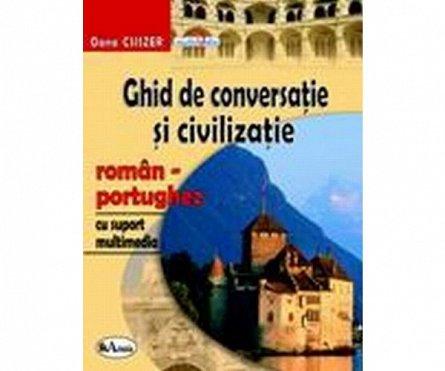 GHID DE CONVERSATIE ROMAN-PORTUGHEZ CU C