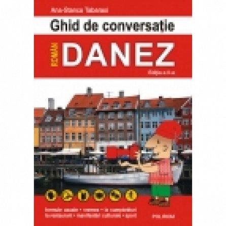 GHID DE CONVERSATIE ROMAN-DANEZ EDITIA 2