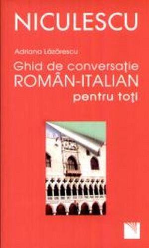 GHID ROM-ITALIAN PT TOTI
