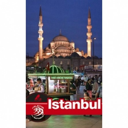 GHID TURISTIC ISTANBUL