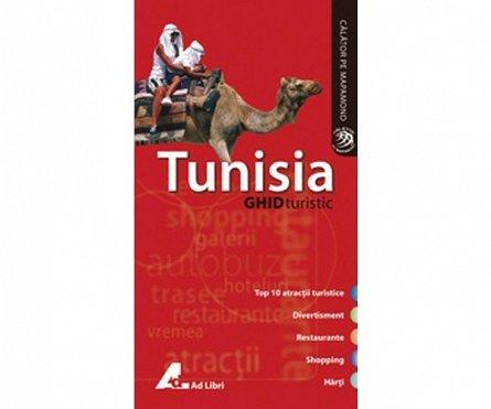 GHID TURISTIC TUNISIA