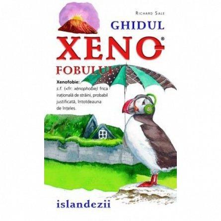 GHIDUL XENOFOBULUI - ISLANDEZII