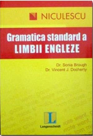 GRAMATICA STANDARD A LB ENGLEZE