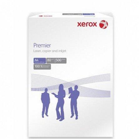 Hartie Xerox Premier,A4,80g/mp,500coli