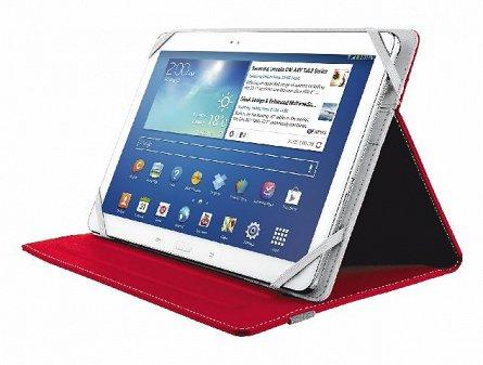 Husa tableta Verso Universala cu suport, Trust 7-8