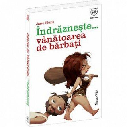 INDRAZNESTE  VANATOAREA DE BARBATI