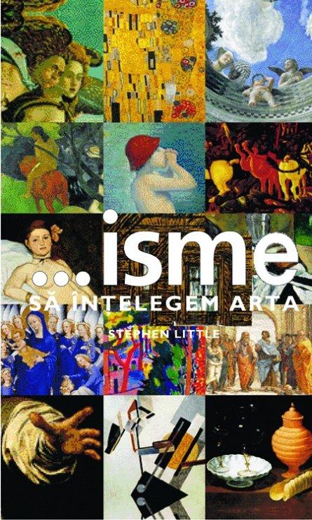 ISME-SA INTELEGEM ARTA.