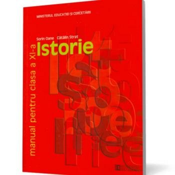 ISTORIE CLS A XI-A. MANUAL