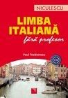 ITALIANA FARA PROFESOR REEDITARE