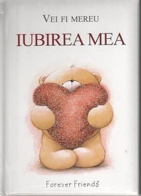 IUBIREA MEA - URS