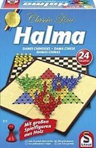 Joc Halma, Classic Line
