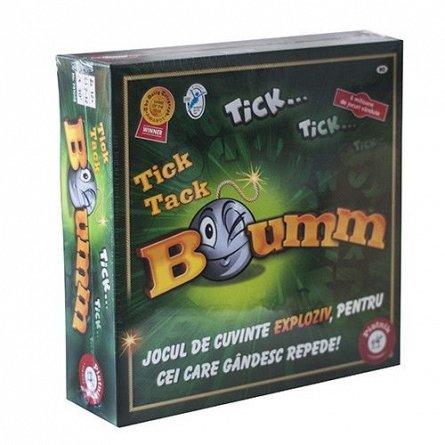 Joc Tick Tack Bumm,lb. romana
