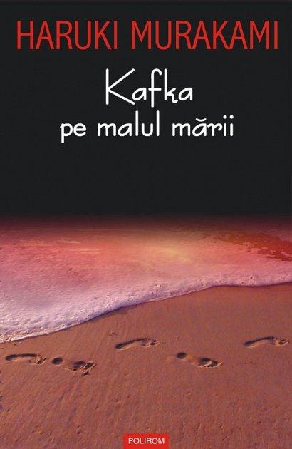 KAFKA PE MALUL MARII - REPRINT