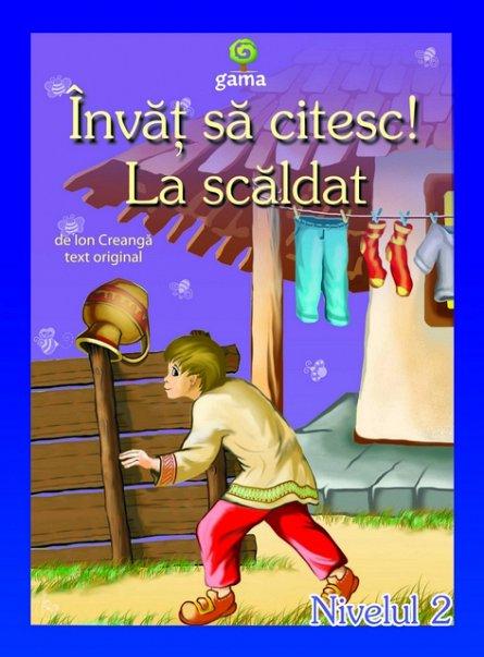LA SCALDAT/ ISC.II