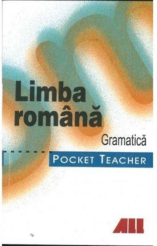 POCKET LIMBA ROMANA