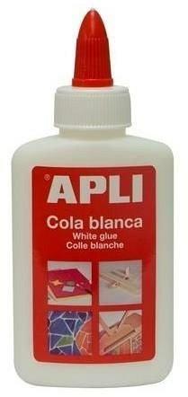 Lipici Apli 40g, alb, non-toxic, fara solventi