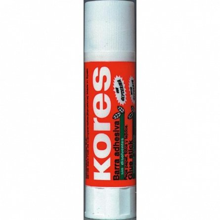 Lipici solid Kores, 20 g