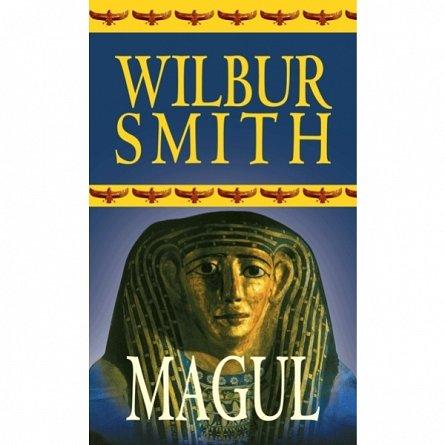 MAGUL (EGIPTUL ANTIC, VOL 3)