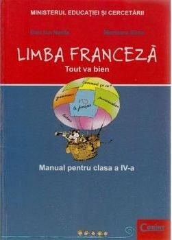 MANUAL CLS IV - LIMBA FRANCEZA ED.2006