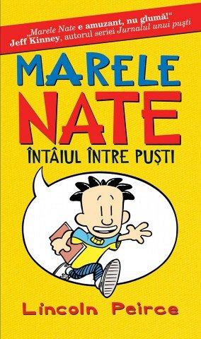 MARELE NATE, VOL 1. INTAIUL INTRE PUSTI