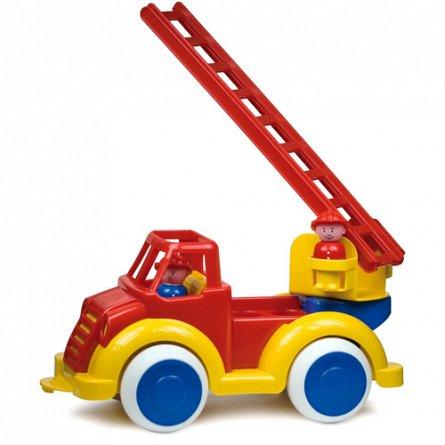 Masina de pompieri cu 2 figurine