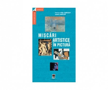 MISCARI ARTISTICE IN PICTURA