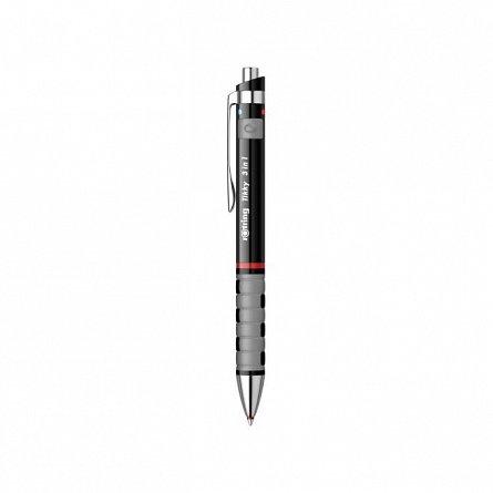 Multipen Tikky 3in1, 0.7 mm, Black