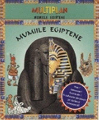 MULTIPLAN - MUMIILE EGIPTENE