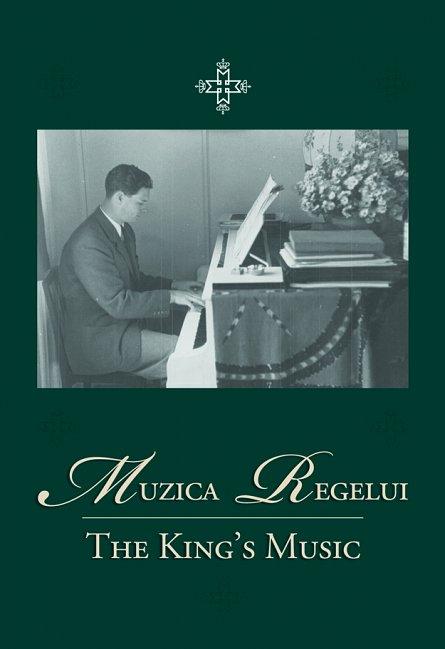 MUZICA REGELUI(CARTE+CD)REEDITARE