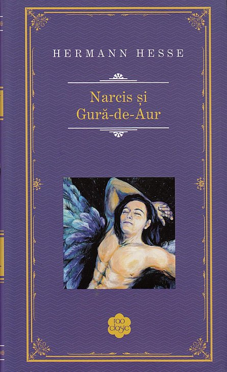NARCIS SI GURA DE AUR. RAO CLASIC