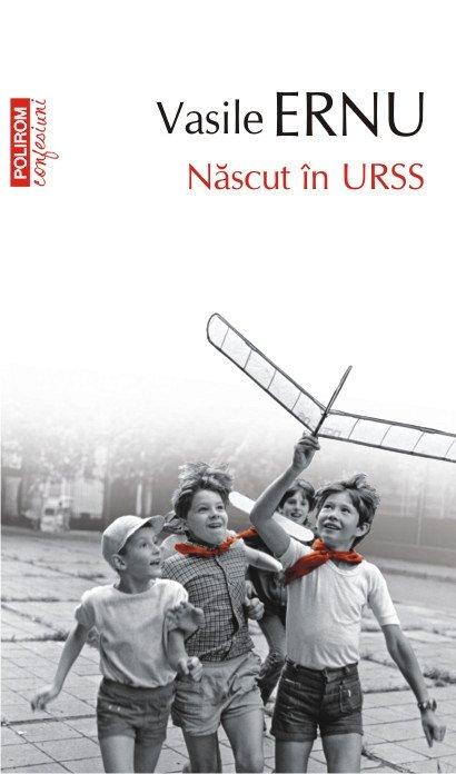 NASCUT IN URSS REEDITARE