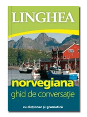 NORVEGIANA. GHID DE CONVERSATIE