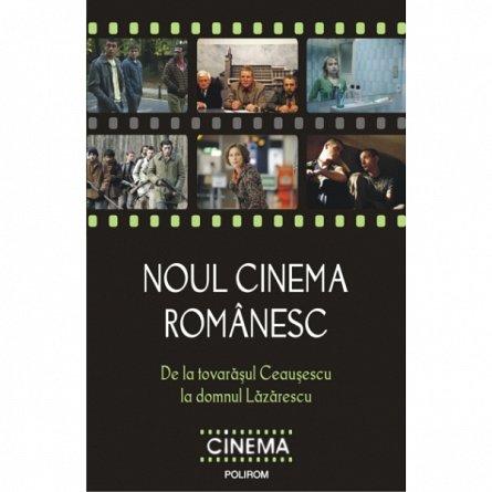 NOUL CINEMA ROMANESC