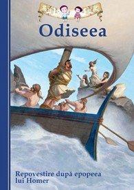 ODISEEA.REPOVESTIRE DUPA EPOPEEA LUI HOMER