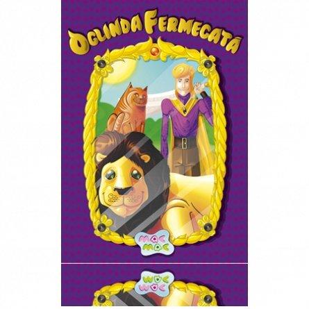 OGLINDA FERMECATA